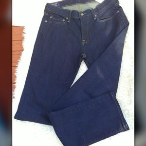 NWT👖Abercrombie and Fitch Jeans Slim Stretch